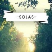 Solas - Fluid Responsive Creative Theme Review