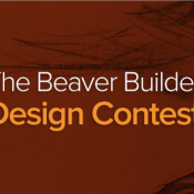 Beaver Builder Launch Design Contest