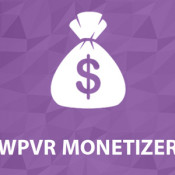 Monetize Your Videos via Monetizer Addon