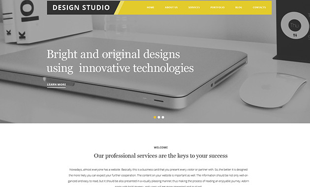 11. design-studio-wpml-ready-wordpress-theme