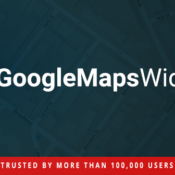Amazing Giveaway - 5 Google Maps Widget PRO Unlimited Licenses Up for Grabs