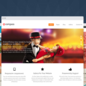 10 Best Landing Page WordPress Themes