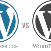 The Major Differences Between WordPress.org and WordPress.com