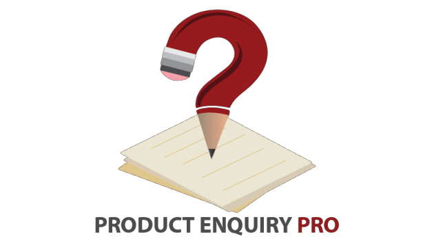 product-enquiry-pro