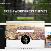 The Ultimate Collection of WordPress Theme Shops