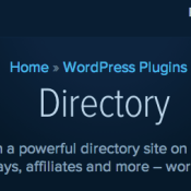 Best Directory Plugins and Themes for WordPress