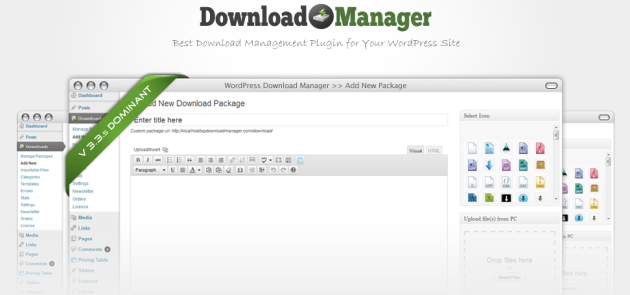 wpdownloadmanager